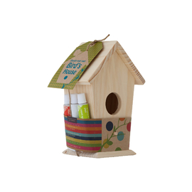 Seedling - Design your own Birds House Craft Activity