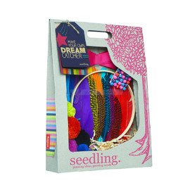 Seedling - Make Your Own Dream Catcher Craft Kit