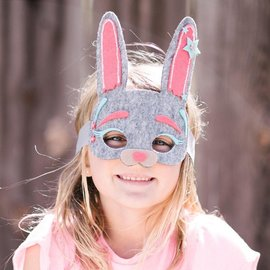 Seedling - Create Your Own Bunny Mask Craft Kit