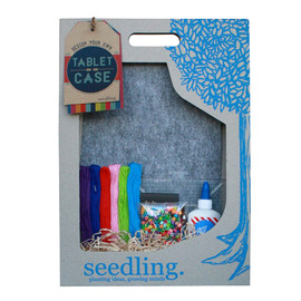 Seedling - Design Your Own Tablet Case