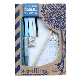 Seedling - Create Your Own Snowflake Fairy Wand