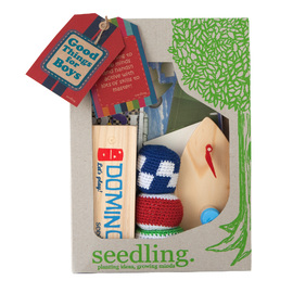 Seedling - Good Things For Adventure Activity Kit