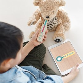 Seedling Parker - Your Augmented Reality Bear