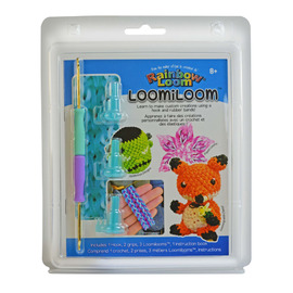 Rainbow Loom - Loomiloom Kit