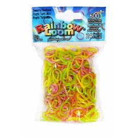 Rainbow Loom Bands - Frutti Tutti Mix