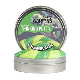 Crazy Aarons Thinking Putty|Chameleon - Hypercolour Mini Tin