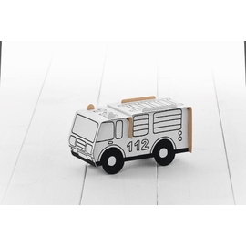 Calafant Level 1 - Fire Engine