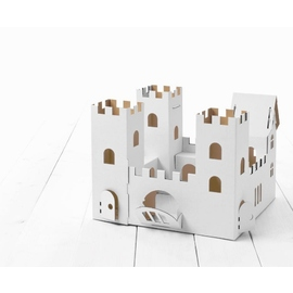 Calafant Level 3 - Castle