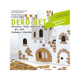 Calafant Decoration Set - 300 pieces