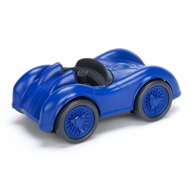 Green Toys - Race Car Blue Eco Toy