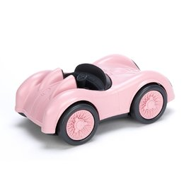 Green Toys - Race Car Pink Eco Toy