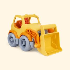 Green Toys - Construction Scooper w/ Figure Eco Toy