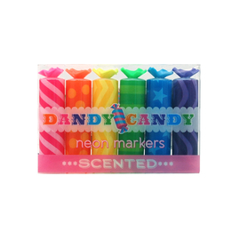 Ooly Dandy Candy Scented Markers