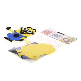 Despicable Me Minion Fridge Magnet Craft Kit