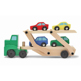 Melissa & Doug - Car Carrier