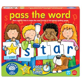 Orchard Toys - Pass The Word Game