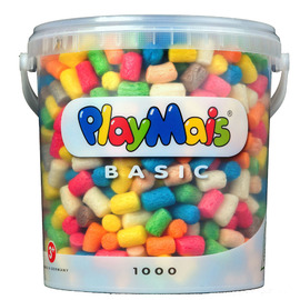 PlayMais BASIC 1000 (Bucket)