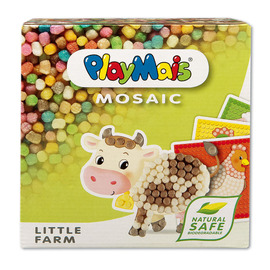 PlayMais MOSAIC - Little Farm