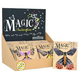 Seedling - Magic Butterflies