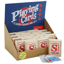Seedling - Playing Cards
