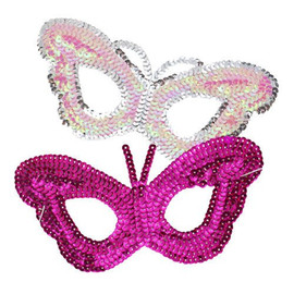 Seedling - Love To Sparkle Butterfly Mask