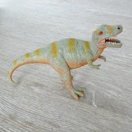 Seedling - Authentic Prehistoric Dinosaur Toy