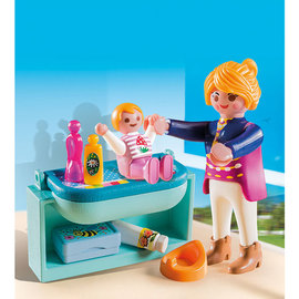 Playmobil Special Plus Mother & Child