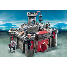 Playmobil - Hawk Knights Castle Playset