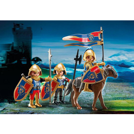 Playmobil - Royal Lion Knights