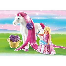 Playmobil - Princess Rosalie with Horse
