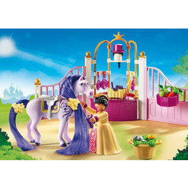 Playmobil - Princess Castle Stable