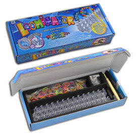 Rainbow Loom - Loominator Kit