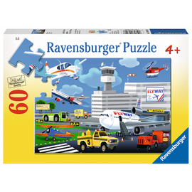 Ravensburger - Fly Away 60pc Jigsaw Puzzle