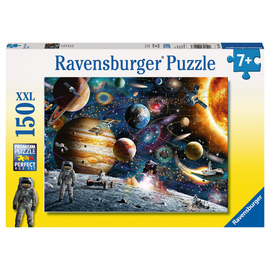 Ravensburger Outer Space 150pc Jigsaw Puzzle