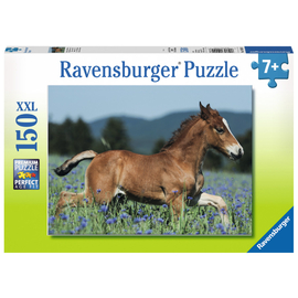 Ravensburger - Colt in the Field 150pc Jigsaw Puzzle