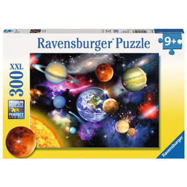 Ravensburger Solar System Jigsaw Puzzle 300pc