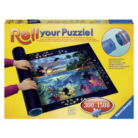 Ravensburger Roll Your Puzzle - 300 - 1500 piece Puzzle Mat
