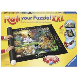 Ravensburger Roll Your Puzzle XXL Puzzle Mat - 1000 to 3000 Piece