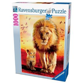 Ravensburger First Steps Jigsaw Puzzle 1000pc