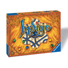 Ravensburger Indigo Board Game