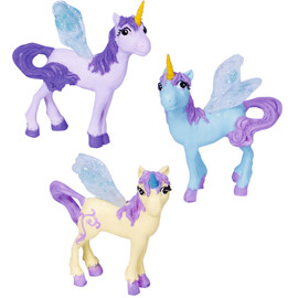 Spiegelburg Magical Unicorn Collectors Figures
