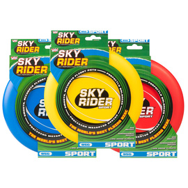 Wicked Sky Rider Sport Flying Disc