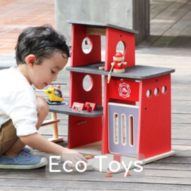 Eco Toys & Crafts
