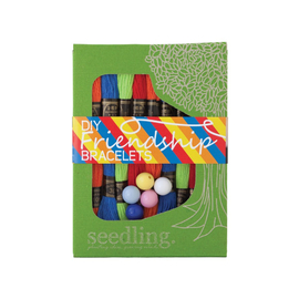 Seedling - DIY Friendship Bracelets Craft Set
