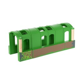 BRIO Flexible Tunnel 3 Pcs