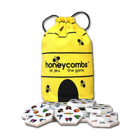 Honeycombs Game