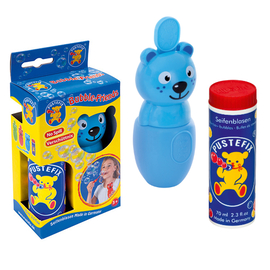 Pustefix Bubble Friends | Bear