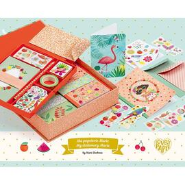 Djeco Marie Stationery Box Set