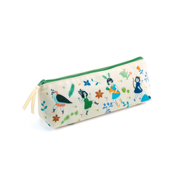 Djeco Lovely Paper Chi Chi Pencil Case