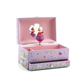 Djeco Music Box - Princess's Melody